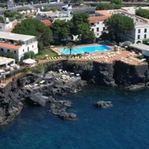 Hotel Grand Hotel Baia Verde